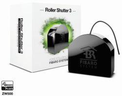 Fibaro Roller Shutter 3 žaluziový modul (FGR-223)