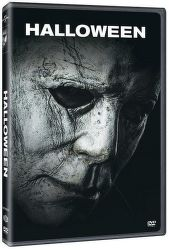 Halloween (2018) - DVD film