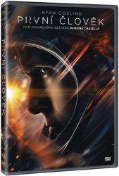 První člověk - DVD film