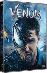 Venom - DVD film