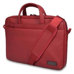 """Port Design Zurich taška na notebook 13,3-14"""", červená"""