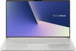 Asus ZenBook 15 UX533FD-A8089T stříbrný