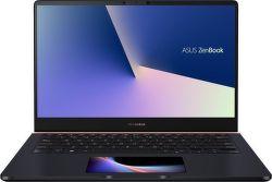 Asus ZenBook Pro UX480FD-BE004T modrý
