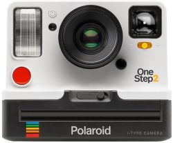 Polaroid Originals OneStep 2 VF bílý