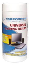 Esperanza ES105 univerzální čistící ubrousky