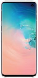 Samsung LED Cover pro Samsung Galaxy S10+, bílá