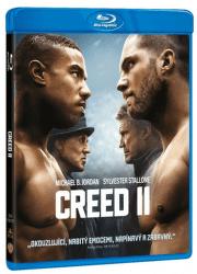 Creed II BD