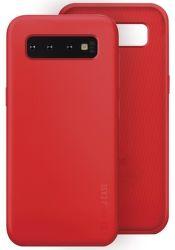 SBS Polo pouzdro pro Samsung Galaxy S10, červená