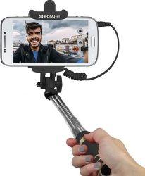 SBS EasyCell Mini selfie tyč, černá
