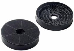 Amica KF 17193, Uhlíkový filtr