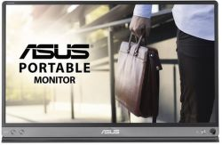 Asus ZenScreen MB16AC LCD monitor