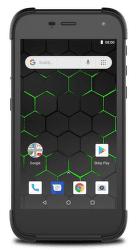 MyPhone Hammer Active 2 černý