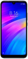 Xiaomi Redmi 7 32 GB černý