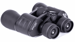 Focus Bright 7x50 černý