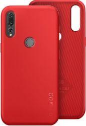 SBS TPU pouzdro pro Huawei P30 Lite červené
