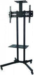 S Box FS-401 mobilní stojan pro TV