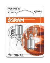 OSRAM P21/5W standard 12V 21/5W Autožárovka 2ks