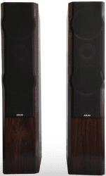 Akai FS001A-260 hnědé (1 pár)