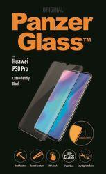 Panzerglass tvrzené sklo pro Huawei P30 Pro, černá