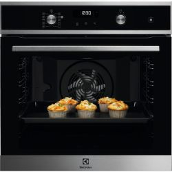 Electrolux 600 PRO SteamBake EOD6P71X