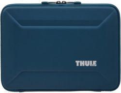 """Thule Gauntlet 4 modré pouzdro na 13"""" Apple MacBook"""