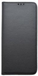 Mobilnet knížkové pouzdro pro Samsung Galaxy S10, černá