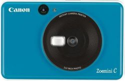 Canon Zoemini C modrý