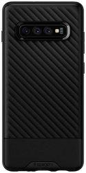 Spigen Core Armor pouzdro pro Samsung Galaxy S10, černá