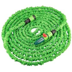 VERTO 15G890, Zahradní flexi hadice
