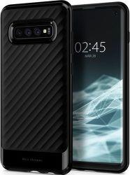 Spigen Neo Hybrid pouzdro pro Samsung Galaxy S10, černá