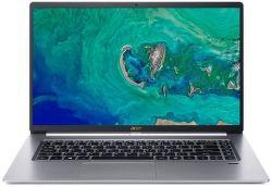 Acer Swift 5 Pro NX.H7QEC.001 stříbrný