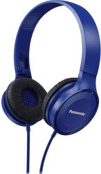 Panasonic RP-HF100E modrá