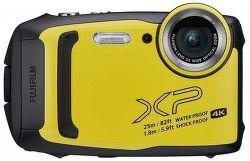 Fujifilm FinePix XP140 žlutý