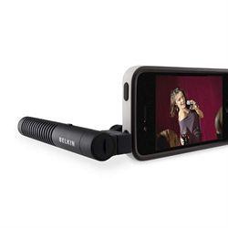 BELKIN LiveAction směrový mikrofon pro iPhone
