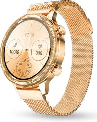 Aligator Watch Lady zlaté