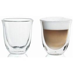 De'Longhi poháre na cappuccino (2ks/190ml)