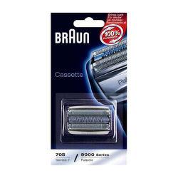 Braun CombiPack Series7 - 70S planžeta + nůž