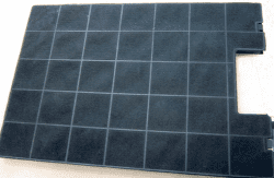 Gorenje UF Kazetové 322147/316022 uhlíkový filtr pro DVG 6565/8565