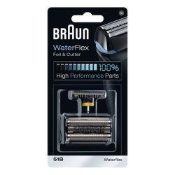 Braun CombiPack Series 5 - 51B planžeta+nůž