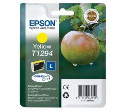 EPSON T1294 L yellow (jablko) - atrament