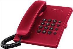 Panasonic KX-TS500FXR (červený)