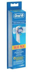 Oral-B EB 20-8 Precision clean náhradní kartáčky (8ks)