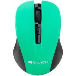Canyon CNE-CMSW1GR (zelená)