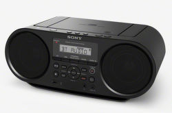 Sony ZSRS60BT.CET
