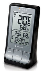 Oregon RAR213HG - Bluetooth meteostanice