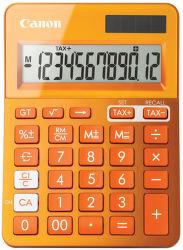 Canoin LS-123K-MOR (oranžová) - stolní kalkulačka