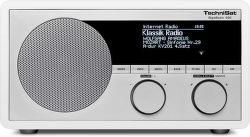 TechniSat DigitRadio 400 (bílé)