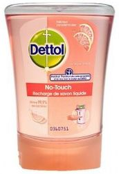 Dettol DETN04 - náplň Grapefruit 250ml