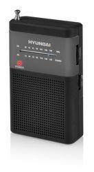 Hyundai PPR 310 BS (černo-šedé)