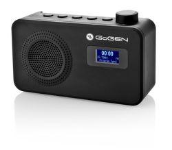 Gogen DAB502 (černé)